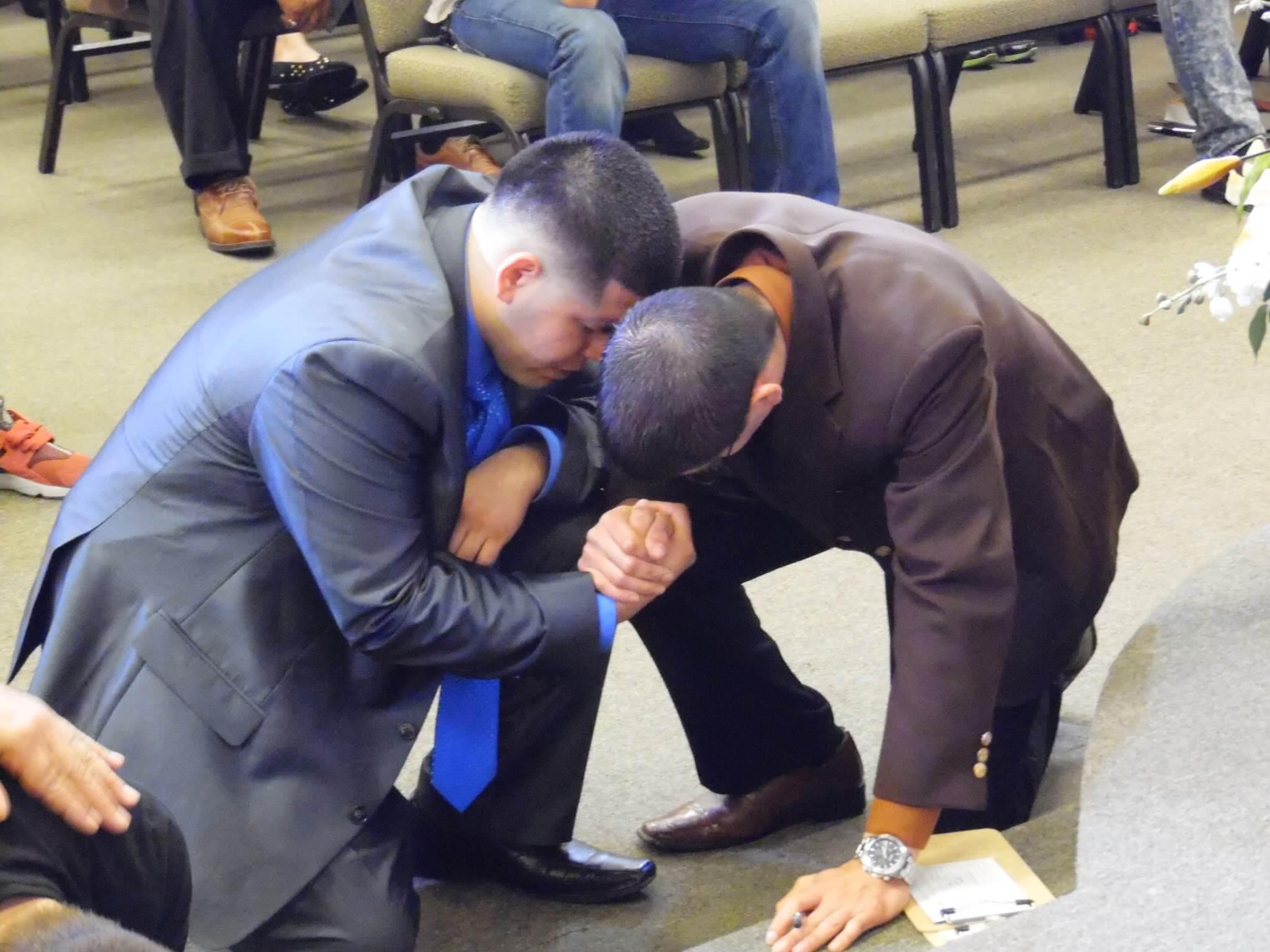 Orlando Salinas Revival – Photos PM
